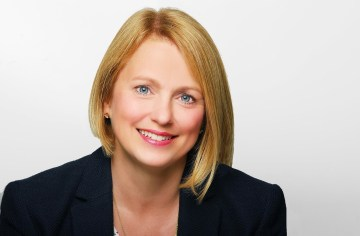 Eileen Lysaught, JD, MBA, BS