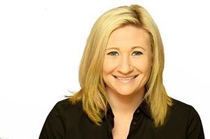 Jen Baumgart, Foreign Filing Paralegal