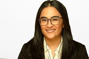 Nicole M. Betancourt, Legal Assistant