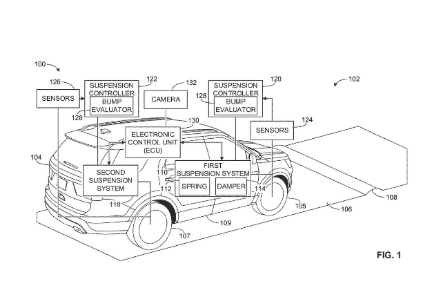 METHODS AND APPARATUS FOR OPTIMIZING VEHICLE RIDE PERFORMANCE