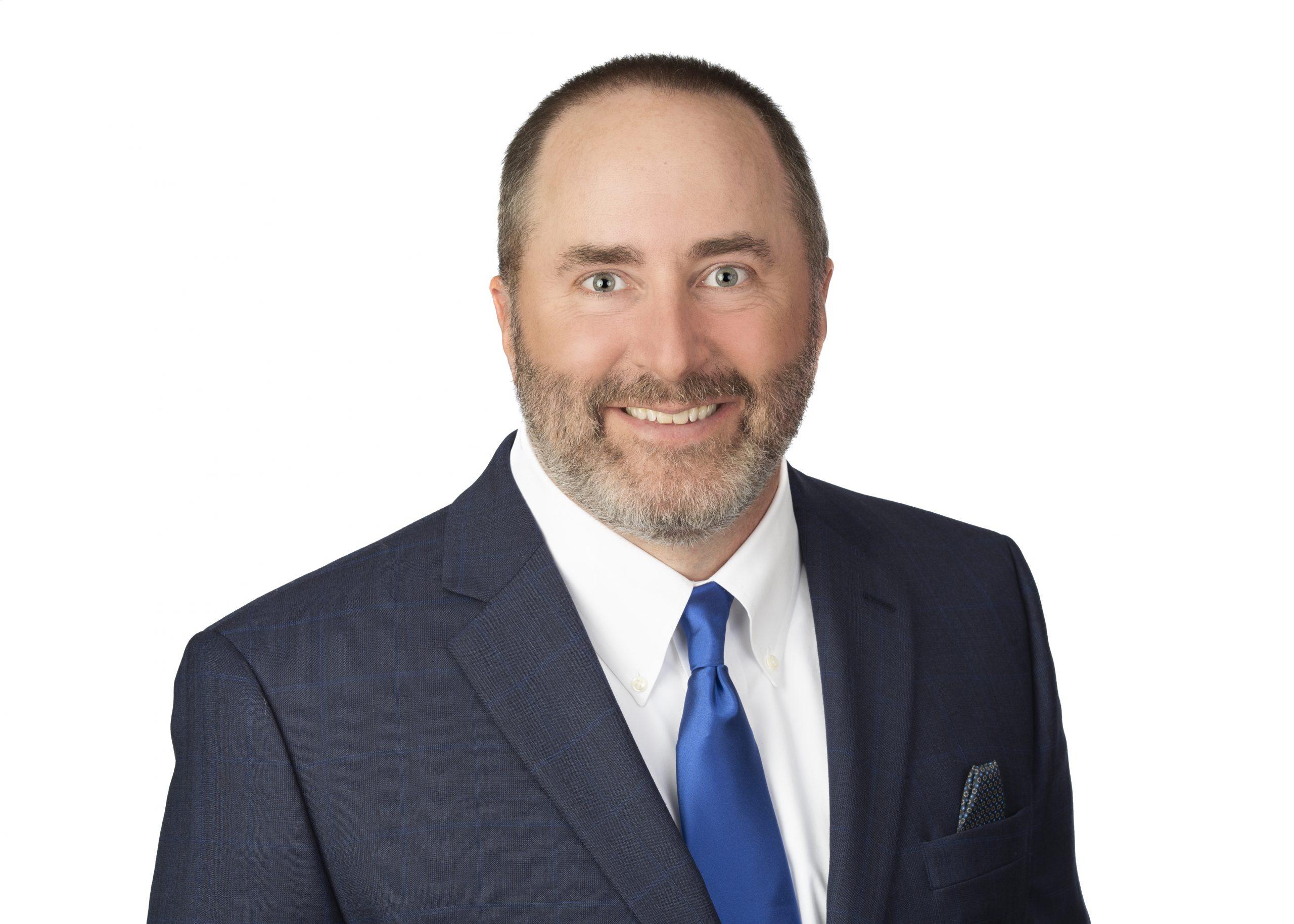 Derek J. Reynolds, JD, MBA, BSCS