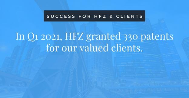 HFZ Success Stories