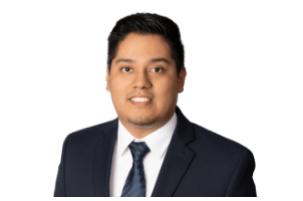 Ivan Vazquez, IP Legal Assistant 2